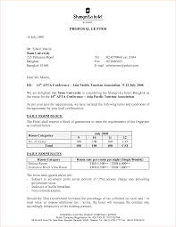 proposal letter example sale proposal example templates zigy co