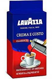 Unforgettable moment of emotion, obstaclest, important changes and leaps towards the future. Lavazza Crema E Gusto Ground Espresso Net 8 8oz 250g For Those Searching For A Seriously Pleasurable And Unequivoca Lavazza Coffee Lavazza Lavazza Coffee Beans