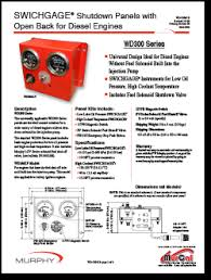 install, wire & troubleshoot fw murphy w series engine panels murphy switch 117 troubleshooting at 117 Murphy Switch Wiring Diagram