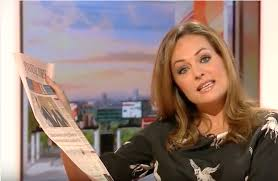 Just on bbc news now. Bbc Presenter Victoria Fritz Gives Birth After Reading News As Co Host Steps In As Birthing Partner The Independent The Independent