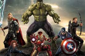 Avengers Tablet Wallpapers - Top Free ...