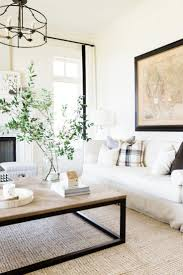 Interior Decoration Of Small Living Room 1000 Ideas About White Living Rooms On Pinterest Living Room
