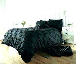 gold velvet duvet cover king black covers and size
