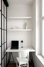 Small apartment office ideas Bedroom Smartsmallapartmentdesign4jpg Trendir Creative Small Apartment Idea By Czech Architects