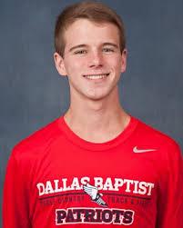 Brantley Young - Cross Country - Dallas Baptist University Athletics