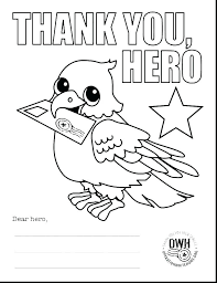 Thank You Black And White Printable Veterans Day Free Coloring Pages Luxury Free Printable Color