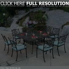 harrison 7 piece dining set 7 patio set amazing of garden oasis patio dining sets garden