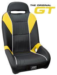 prp gt seats for can am commander maverick