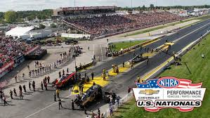 Nhra Indianapolis Seating Chart Tickets On Sale For 65th Annual Chevrolet Performance U S