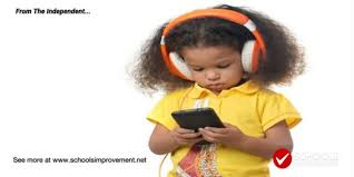Use Tablet As Phone Parents Should Use Phone And Tablet Apps With Pre School