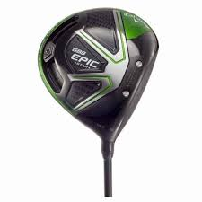 callaway epic driver review best