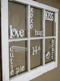 Decorate Old Windows Decoration Brilliant Decorating Old Windows Ideas For More With