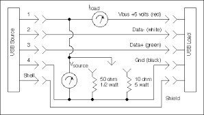 color designation light schematic circuit wiring schematic wiring diagram on usb as a power source