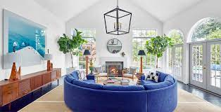 18 best blue and white rooms and decor