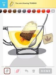 tea bag drawing. Simple Drawing Teabag With Tea Bag Drawing I