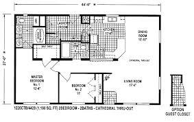 double wide floor plans 2 bedroom. Delighful Wide Small Double Wide Mobile Home Floor Plans On Double Wide Floor Plans 2 Bedroom