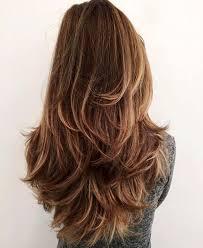 قصات شعر مدرج متوسط استايل شعر وسط تدريجى عبارات