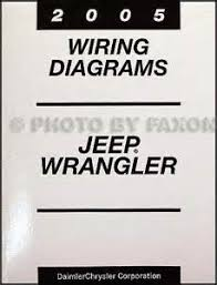 jeep wrangler ignition wiring diagram images compare your 2005 2006 jeep wrangler vehicle wiring chart and diagram