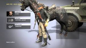 metal gear solid v phantom pain how to leather jacket unlocked hd
