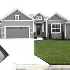 paint color schemes with grey. modern exterior paint colors for houses color schemes with grey e