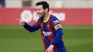 Vertrag von Lionel Messi beim FC Barcelona ausgelaufen: Wie geht es jetzt  weiter? - Eurosport