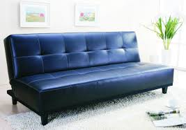 Leather Furniture Living Room Decorating A Room With Blue Leather Sofa Traba Homes