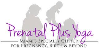 prenatal yoga miami