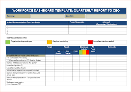business quarterly report template quarterly report template 9 advice that you must listen