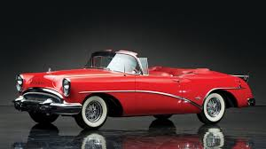 1954 Buick Skylark Convertible - Classic for sale at RM Auctions ...