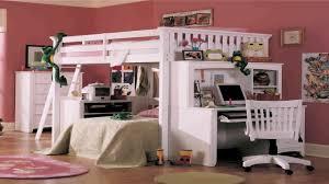 queen loft bed desk plans