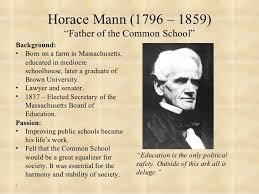 Horace Mann Quotes Gorgeous Educational Reform 48 48