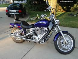 the sport bike and bought a shadow spirit 1100 honda shadow 2002 honda vt1100c shadow spirit