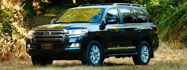 5 Signs You Need a Toyota Land Cruiser | SUV Buying Tips