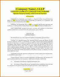 Partnership Agreements Business Partnership Agreement Template Beautiful Llc Partnership 9