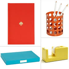 colorful office accessories. Cute Desk Accessories In Every Color Colorful Office N