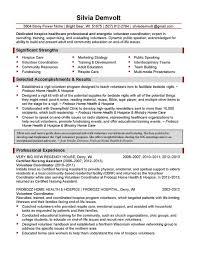 Executive Resume Samples Australia Format Resumes By Healt Peppapp