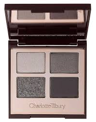charlotte tilbury is known as the number one makeup artist in the world and it s no surprise with her covetable range her luxury palettes are made