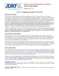 Bunch Ideas Of Proyectoportal Resume Cover Letter For Your Grant