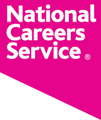 Image result for national careers service logo