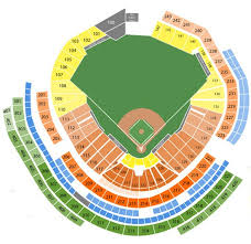 Skillful Phillies Map Nationals Field Seating Chart Phillies