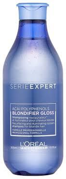 <b>L'Oreal Professionnel шампунь</b> Expert <b>Blondifier</b> Gloss — купить по ...