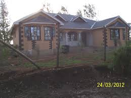Bedroom House Plans in Kenya   Interior and FurnitureKenya Bedroom Bungalow House Plans