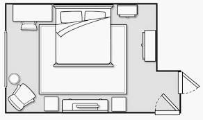 bedroom floor plan.  Plan Floor Plan Master Bedroom Abwatches House Plans 62871 And N
