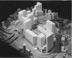 Model Gallery with Links to Full Service Architectural Model makers