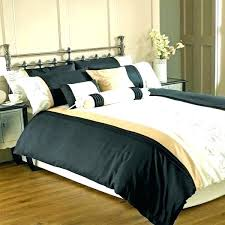 cream and gold bedding gold bedding set black and gold duvet cover excellent black and cream cream and gold bedding
