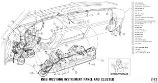 painless wiring harness 1993 mustang chassi wiring diagram database honda ct70k1 molding frame wire protector mounting harness crankcase · electrical help needed for mustang