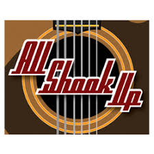 Image result for all shook up young at part logo