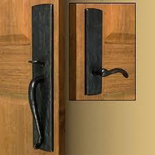 door handles for french doors.  French Image Of French Door Handles Black Intended For Doors O
