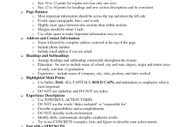 Sample College Resumes For High School Seniors 1 Example Resume