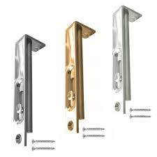 Ironmongery Door Bolts & 150mm X 25mm Straight Barrel Bolt ...